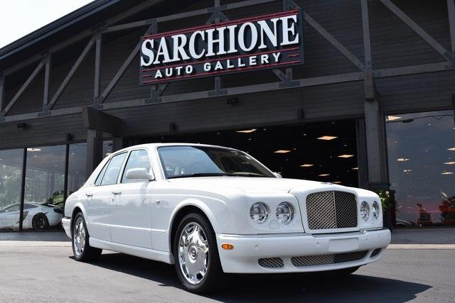 2007 Bentley Arnage R:24 car images available