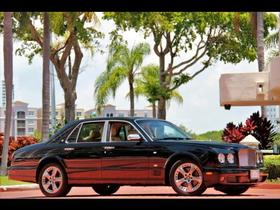 2008 Bentley Arnage T:24 car images available