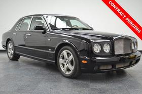 2006 Bentley Arnage T:24 car images available