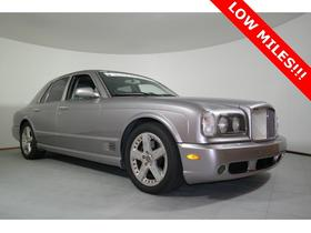 2004 Bentley Arnage T:24 car images available
