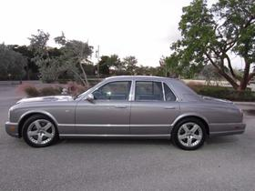 2004 Bentley Arnage T:19 car images available