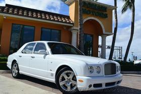 2005 Bentley Arnage T:24 car images available