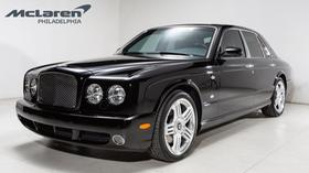 2009 Bentley Arnage T:21 car images available