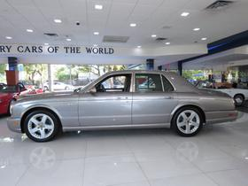 2003 Bentley Arnage T:24 car images available