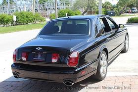2004 Bentley Arnage T