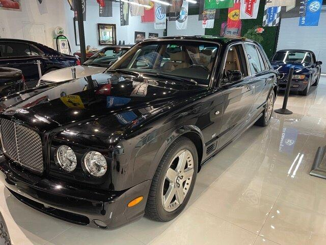 2005 Bentley Arnage T:6 car images available