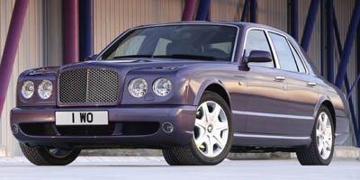 2006 Bentley Arnage T : Car has generic photo