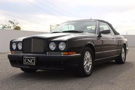1999 Bentley Azure :24 car images available