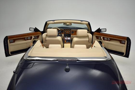 2002 Bentley Azure
