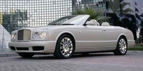 2009 Bentley Azure  : Car has generic photo