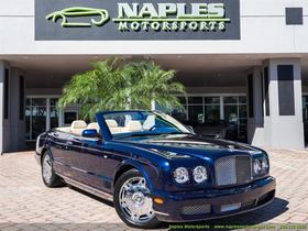 2009 Bentley Azure :24 car images available