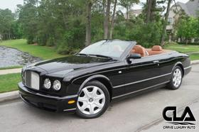 2007 Bentley Azure :24 car images available