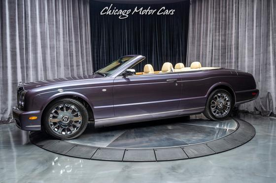 2008 Bentley Azure :24 car images available