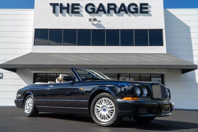 2000 Bentley Azure :24 car images available
