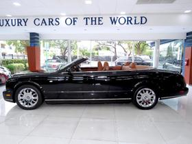2007 Bentley Azure Convertible:24 car images available