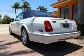1999 Bentley Azure Convertible