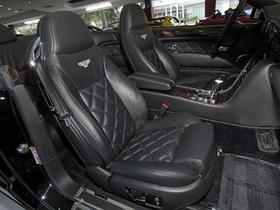 2010 Bentley Azure T Convertible