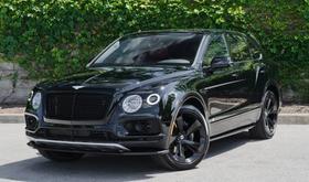 2018 Bentley Bentayga :24 car images available