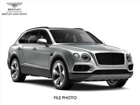 2019 Bentley Bentayga :2 car images available