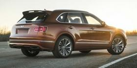 2020 Bentley Bentayga  : Car has generic photo