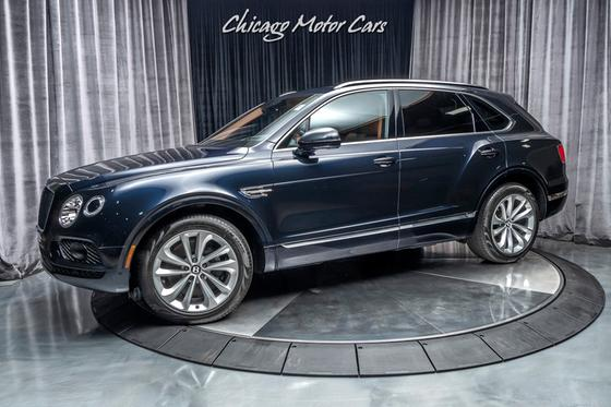 2019 Bentley Bentayga :24 car images available
