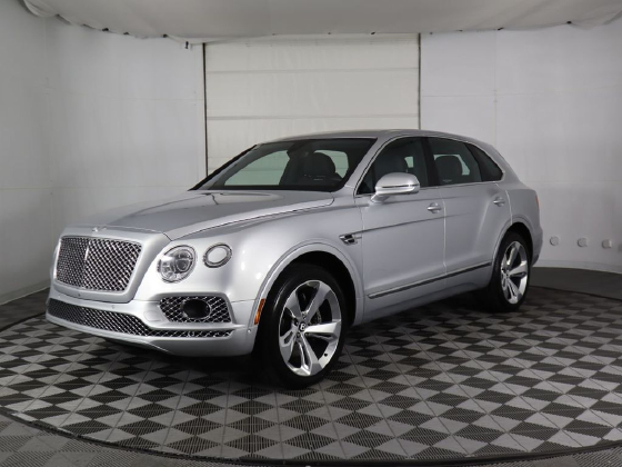 2018 Bentley Bentayga :9 car images available
