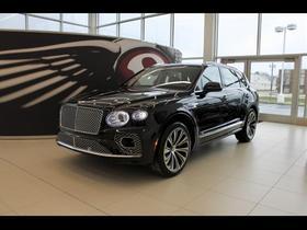 2021 Bentley Bentayga :22 car images available