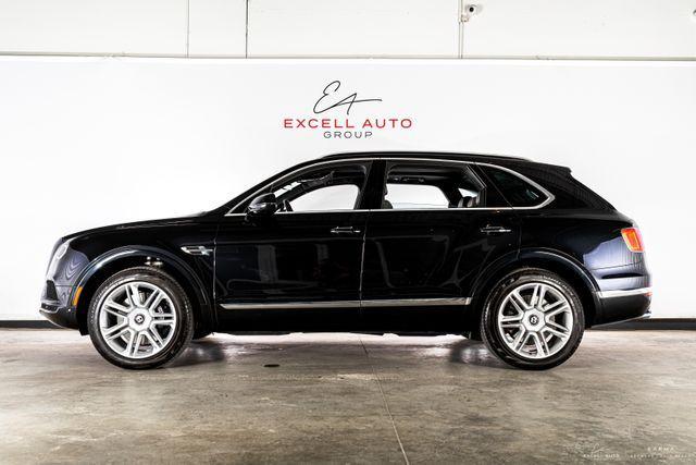 2019 Bentley Bentayga :24 car images available