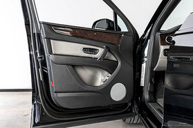 2019 Bentley Bentayga