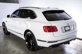 2018 Bentley Bentayga Activity Edition