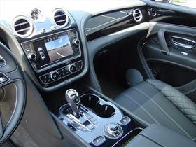 2018 Bentley Bentayga Black Edition