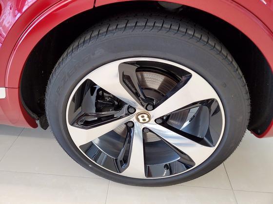 2020 Bentley Bentayga Hybrid