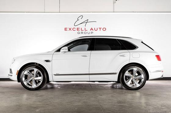 2020 Bentley Bentayga Hybrid:24 car images available