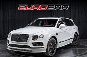 2020 Bentley Bentayga Speed:24 car images available