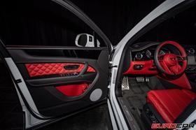 2020 Bentley Bentayga Speed