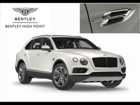 2019 Bentley Bentayga V8:3 car images available