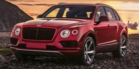 2020 Bentley Bentayga V8 : Car has generic photo