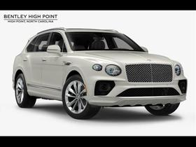 2021 Bentley Bentayga V8:9 car images available