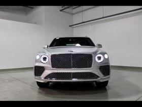 2021 Bentley Bentayga V8