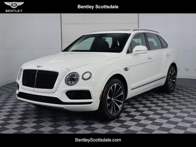 2019 Bentley Bentayga V8:24 car images available