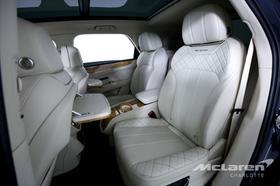 2017 Bentley Bentayga W12 First Edition