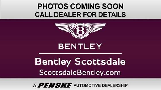 2018 Bentley Bentayga W12 Signature:10 car images available