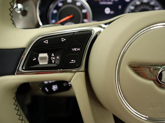 2018 Bentley Bentayga W12 Signature