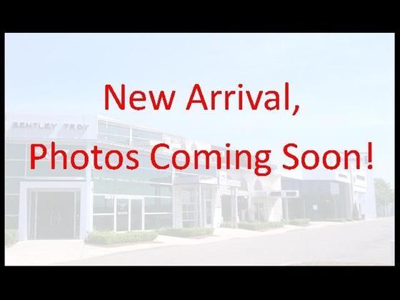 2018 Bentley Bentayga W12 Signature : Car has generic photo