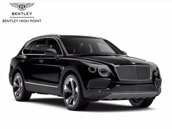 2018 Bentley Bentayga W12:3 car images available