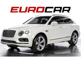 2017 Bentley Bentayga W12:24 car images available