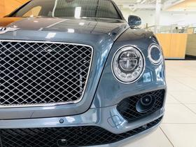 2018 Bentley Bentayga W12