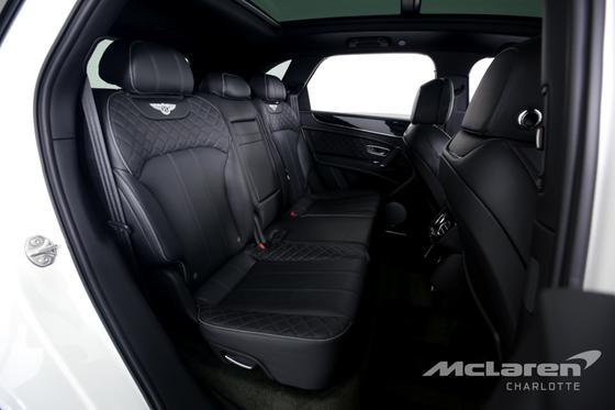 2017 Bentley Bentayga W12