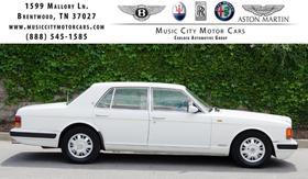 1996 Bentley Brooklands