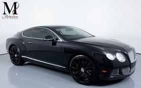 2012 Bentley Continental :24 car images available